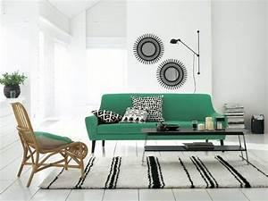 Tapis Graphique Noir Et Blanc : achat tapis d co des mod les tendance c t maison ~ Teatrodelosmanantiales.com Idées de Décoration