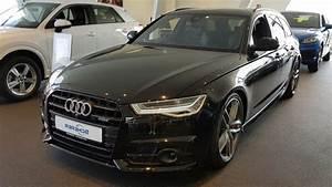 2018 Audi A6 Avant 3 0 Tdi Competition