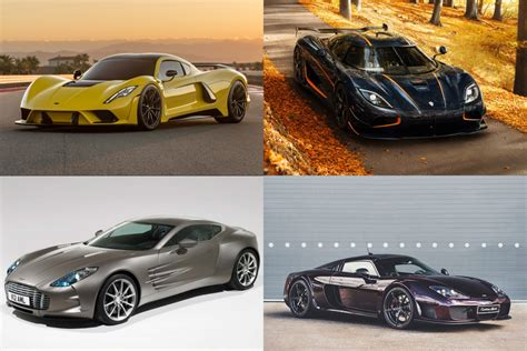 What Is The Fastest Car In World Called Best Car 2018