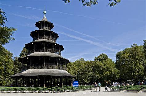 A Fairytale Tour Of Munich's Englischer Garten