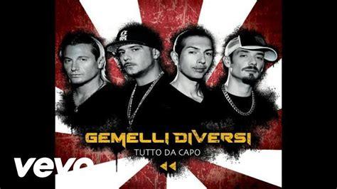 Gemelli Diversi Tutto Da Capo by Gemelli Diversi Tutto Da Capo Audio