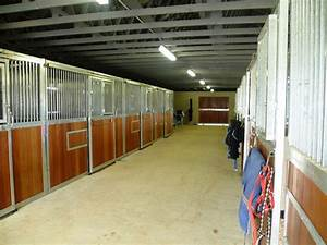 Durastall stables horse stable panels equine for Buy horse stables