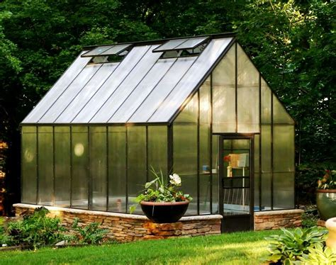 Best Greenhouses by Greenhouse Pictures Green Houses And Sunrooms