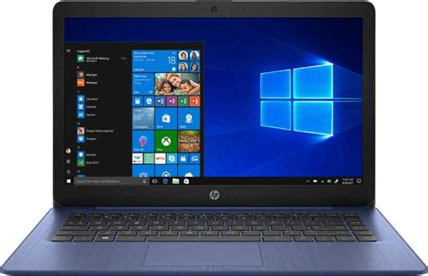 hp stream  laptop amd  series gb memory amd