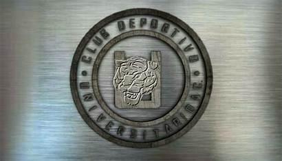 Uanl Tigres Escudo Primer Metal Guardado