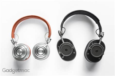 master and dynamic master dynamic mh30 headphones review gadgetmac