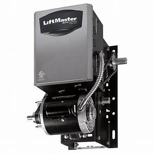 Liftmaster Model Dj 5011 Industrial