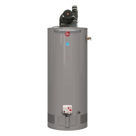 Inspiring Price State 50 Gallon Power Vent Water Heater