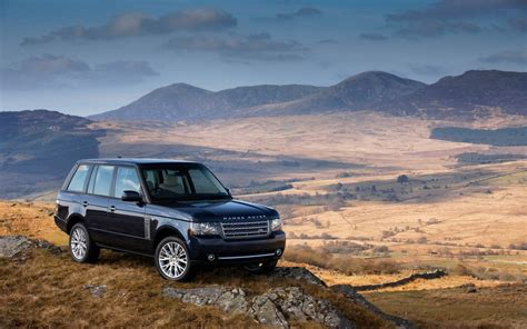Land Rover Range Rover Wallpapers by Wallpaper Land Rover Range Rover Land Rover Range Rover