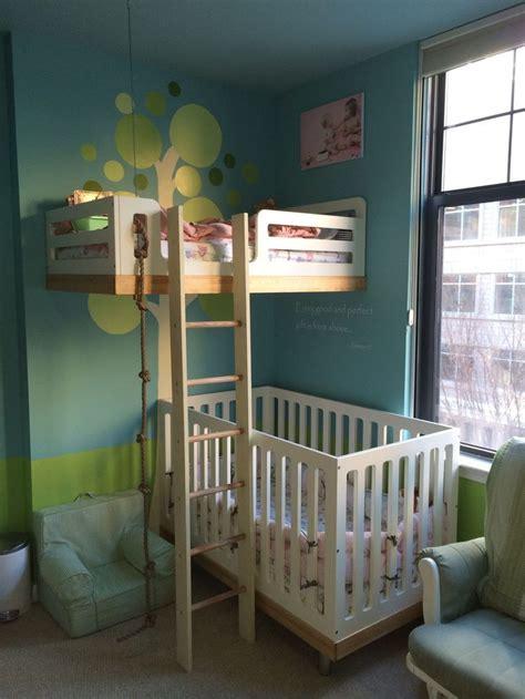 cool shared kids room ideas newborn room kids bunk