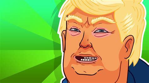 Yo Mama So Stupid! Donald Trump