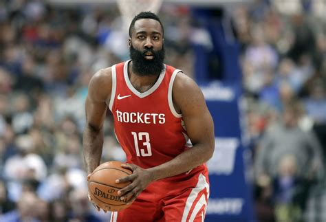 Watch: Houston Rockets James Harden's crossover destroys ...