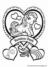 Coloring Pony Dash Rainbow Lakers Printable Friendship Magic Los Angeles Geometry Colouring Sheets Fastseoguru Educationalcoloringpages Visit Getcolorings Heart Template Coloringpages101 sketch template