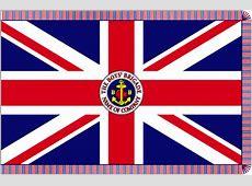 British Flags United Kingdom from The World Flag Database