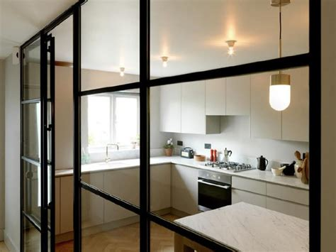 Remodeling 101: Steel Factory-Style Windows and Doors ...