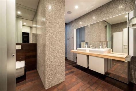 dominion  futuristic moscow apartment  custom