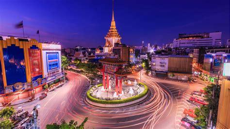 China Town Bangkok   Shopping Guide   Lancaster Bangkok