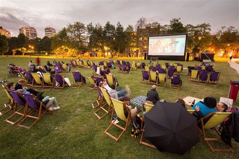 vauxhall gardens london outdoor cinema summer 2015 south london blog