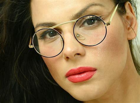 Current Eyeglasses Trends