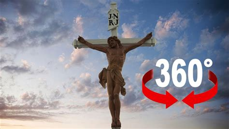 diesen weg ging jesus bei seiner kreuzigung  grad