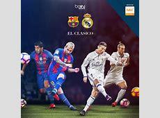 El Clasico Barcelona Real Madrid Foto Bugil Bokep 2017