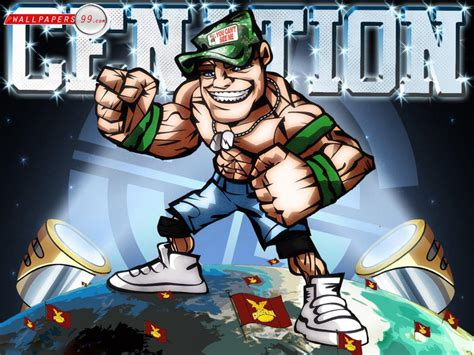 Cena Animated Wallpaper - cena animated wallpapers gallery