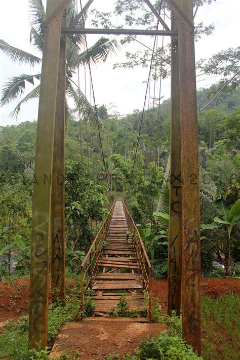 ekspedisi curug gedus  sodonghilir kabupaten tasikmalaya