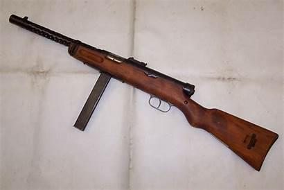 Mab D2 38 M3 Grease Gun Weapons