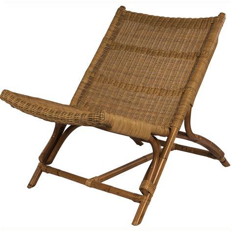 chaise en rotin vintage différence osier rotin bambou rotin osier farandole de meubles naturels décoration