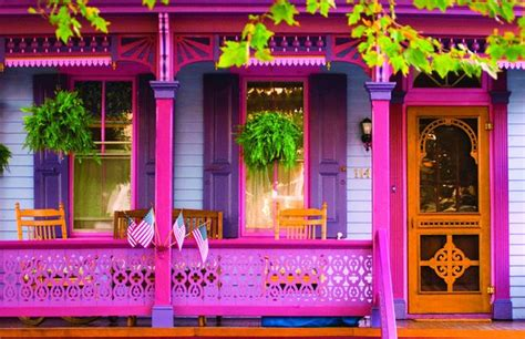 History Of Porches by The History Of The Uniquely American Front Porch Mlive
