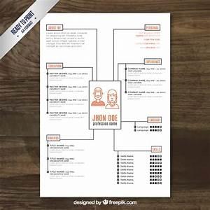 minimalist resume template joy studio design gallery With free minimalist resume template
