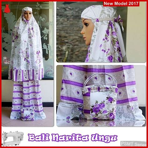 psmta mukena bali narita ungu tanah abang bmg fashion hijab fashion model