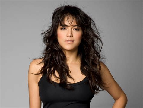 Janina Y Linda Michelle Rodriguez Opens Up About Her Sexual Orientation