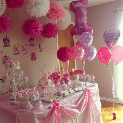 unique birthday party ideas for no princess 17 best images about princess decoration ideas on