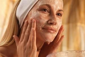 Маска из яйца для лица от морщин для сухой кожи