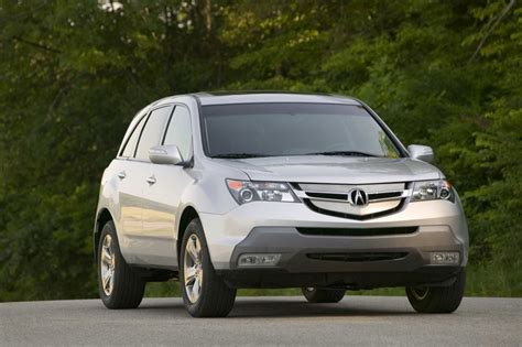 Acura Mdx 2012 Mpg 2012 acura mdx review specs pictures price mpg