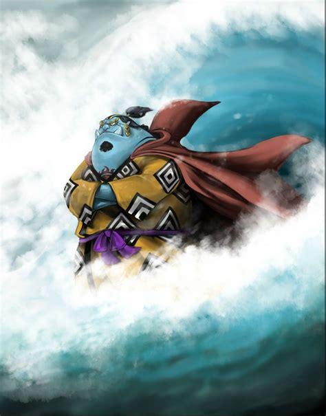 piece fan club jinbei le premier fils de la mer
