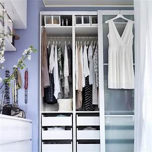 Faire Dressing Dans Une Chambre : photos dressing dans une chambre id e ~ Premium-room.com Idées de Décoration