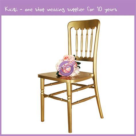 k5041 velvet seat used wedding banquet metal chairs