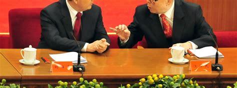 si鑒e parti communiste chine le parti communiste un parti pas si unique