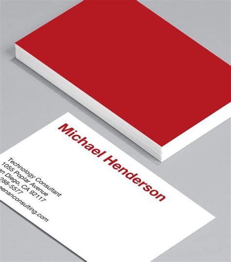 visitenkarten designs moo deutschland design