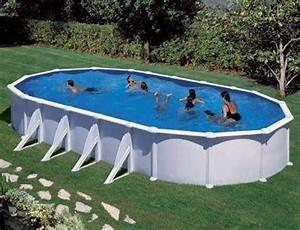 Grande Piscine Hors Sol : piscine hors sol pas cher achat vente sur irrijardin ~ Premium-room.com Idées de Décoration