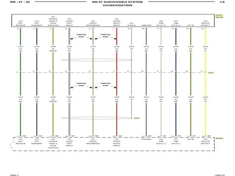 2008 dodge charger wiring diagram somurich