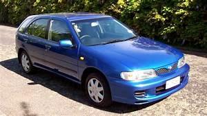 1999 Nissan Pulsar Lx Hatch  1 Reserve     Cash4cars