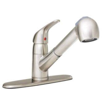 Ferguson Faucets Kitchen by Faucet Pfxc5150bn In Brushed Nickel By Proflo