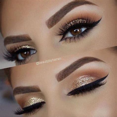 latest eye makeup trends