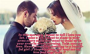 Romantic Good Morning Images for Lover with Quotes (Sexy ...