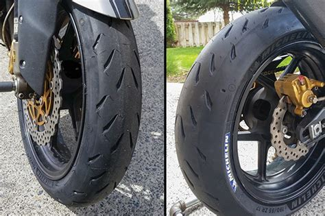 michelin power rs michelin power rs tires review