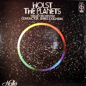 Gustav Holst The Planets UK vinyl LP album (LP record ...