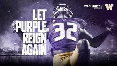 Washington Huskies Wallpapers Uw Football Purple Again